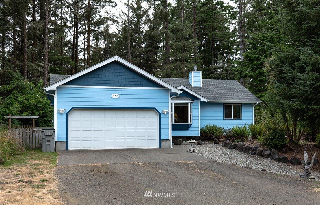 835 Duck Lake Drive NE, Ocean Shores, WA 98569 - #: 1795040