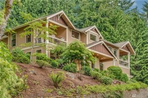 Photo of 11920 210th Place SE, Issaquah, WA 98027 (MLS # 1512041)