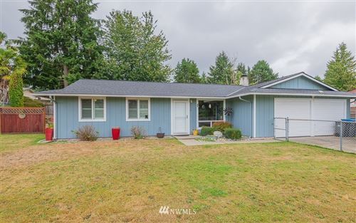 Photo of 616 NE Normandy Drive, Bremerton, WA 98310 (MLS # 1666041)