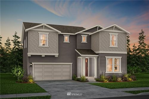 Photo of 5664 S 303rd Street #037, Auburn, WA 98001 (MLS # 1721041)