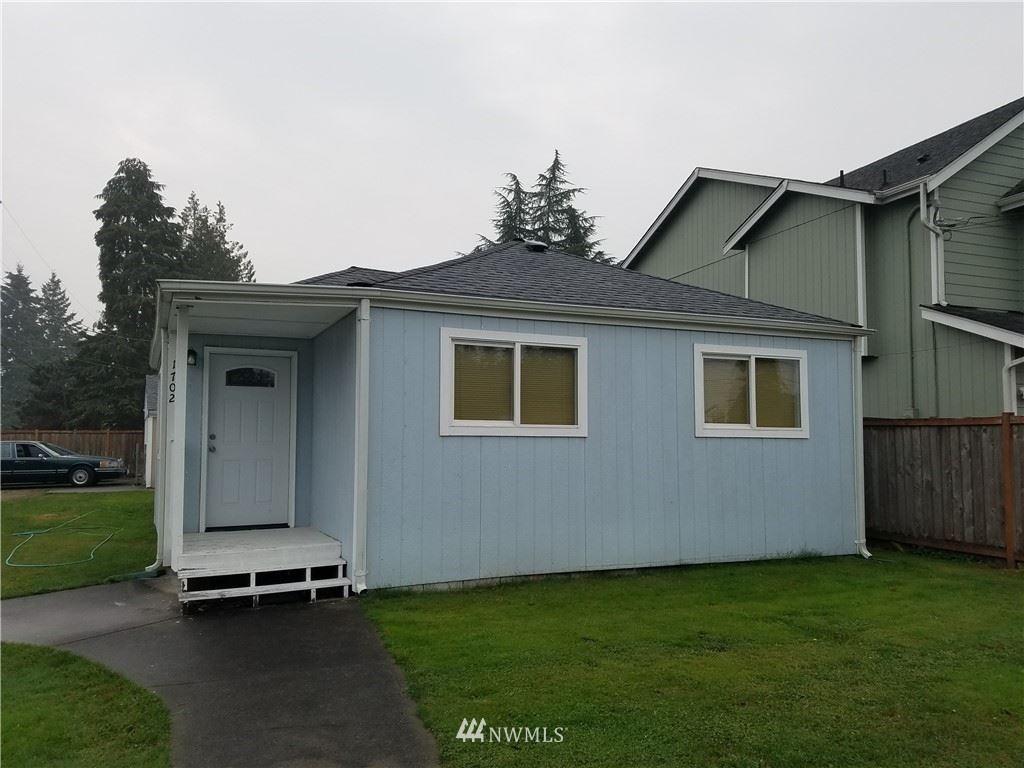 1702 S 94th Street, Tacoma, WA 98444 - MLS#: 1664041