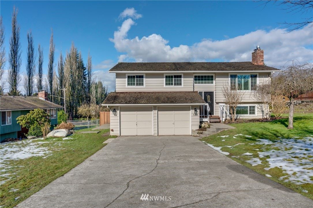 Photo of 528 17th Place, Snohomish, WA 98290 (MLS # 1731041)