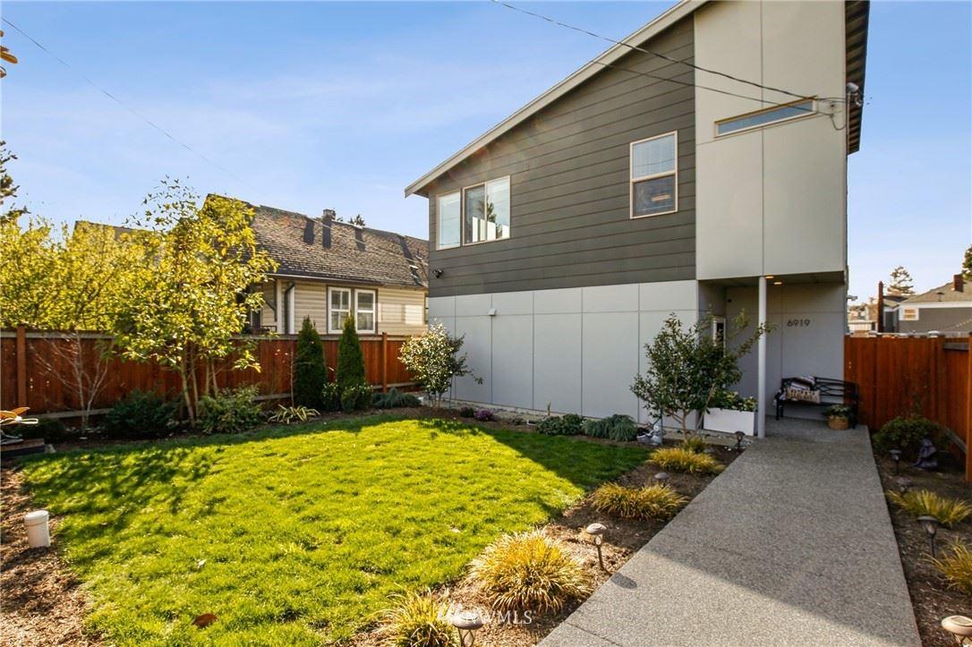 Photo of 6919 Ellis Avenue S, Seattle, WA 98108 (MLS # 1745041)