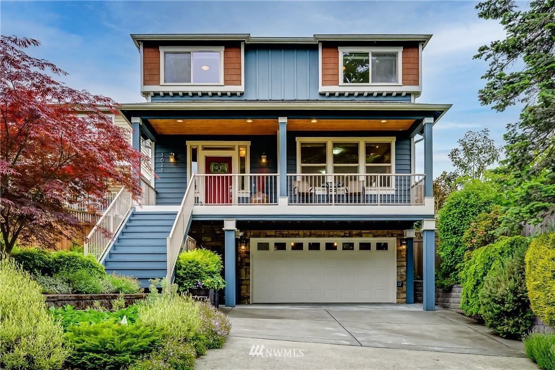 Photo of 3621 11th Avenue W, Seattle, WA 98119 (MLS # 1770041)