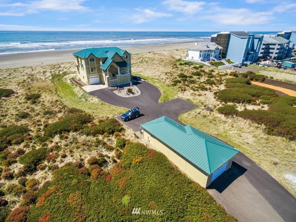 1355 Ocean Shores Boulevard #A, Ocean Shores, WA 98569 - #: 1782041