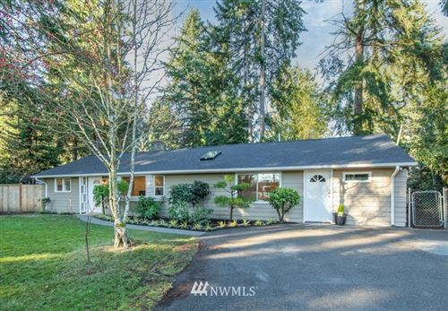 Photo of 19351 Firlands Way N, Shoreline, WA 98133 (MLS # 1695042)