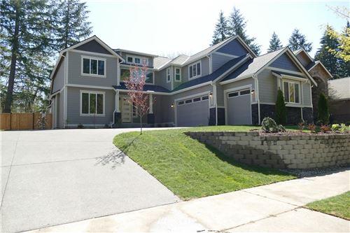 Photo of 5533 Cheri Estates Drive SE, Olympia, WA 98501 (MLS # 1716042)