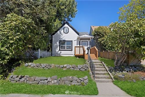 Photo of 511 N M Street, Tacoma, WA 98403 (MLS # 1761042)