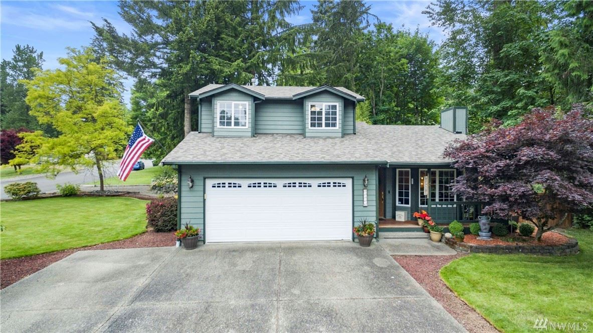 10906 193rd Ave E, Bonney Lake, WA 98391 - #: 1610042