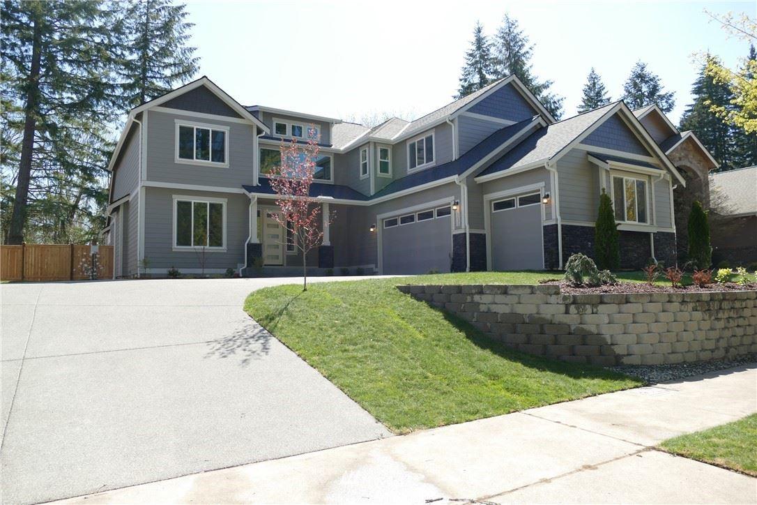 5533 Cheri Estates Drive SE, Olympia, WA 98501 - MLS#: 1716042