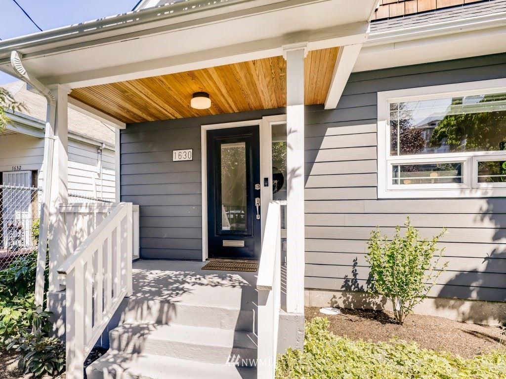 Photo of 1630 24th Avenue, Seattle, WA 98122 (MLS # 1786042)