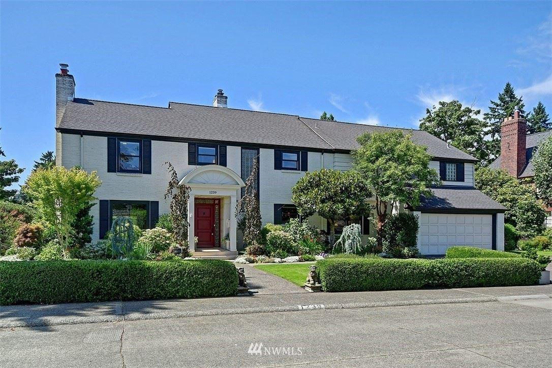 1239 Parkside Drive E, Seattle, WA 98112 - #: 1808042