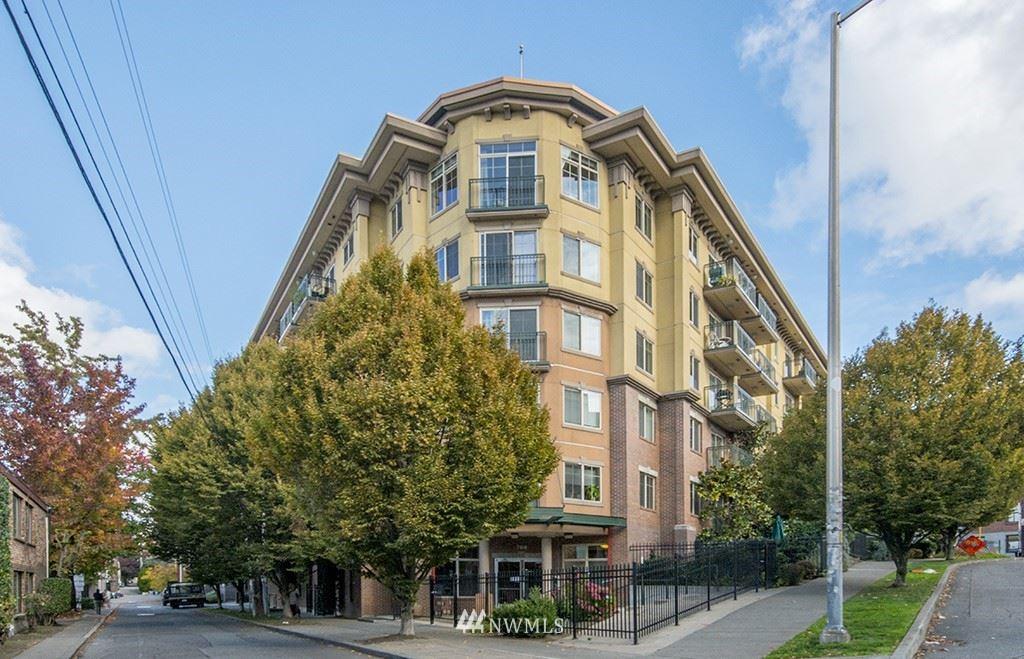 700 E Denny Way #210, Seattle, WA 98122 - MLS#: 1855042