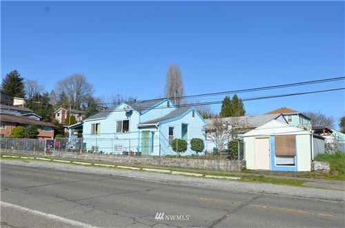 Photo of 3206 S Orcas Street, Seattle, WA 98118 (MLS # 1739043)