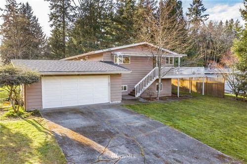 Photo of 4444 Ridgemont Drive, Everett, WA 98203 (MLS # 1749043)