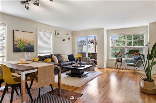 Photo of 2646 NW 56th Street #A, Seattle, WA 98107 (MLS # 1806043)