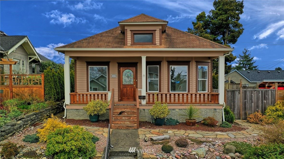 Photo of 1527 Wetmore Avenue, Everett, WA 98201 (MLS # 1757043)