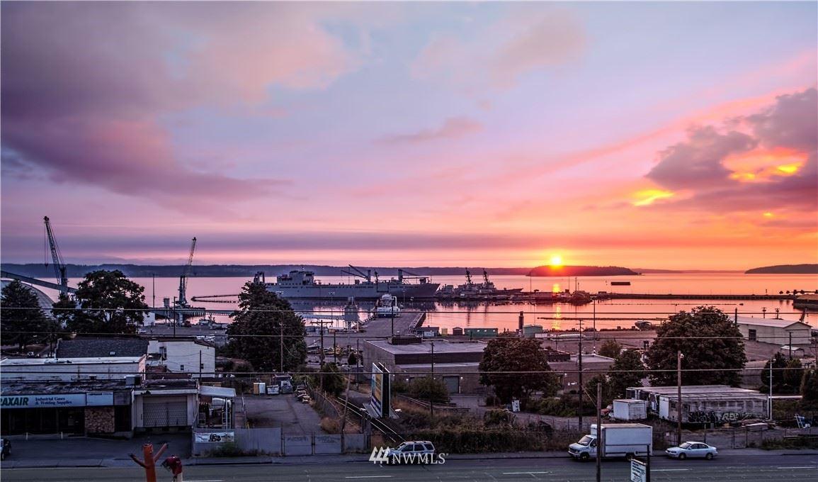 Photo of 2824 Grand Avenue #A512, Everett, WA 98201 (MLS # 1770043)