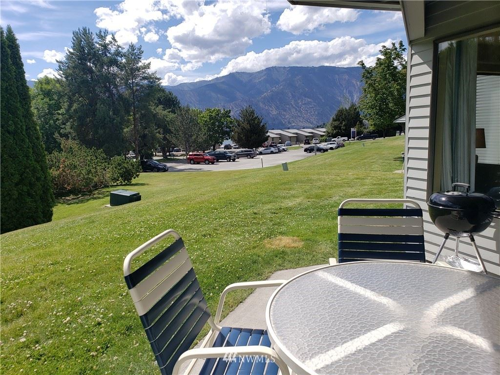 1 Lodge 606-Q, Manson, WA 98831 - #: 1790043