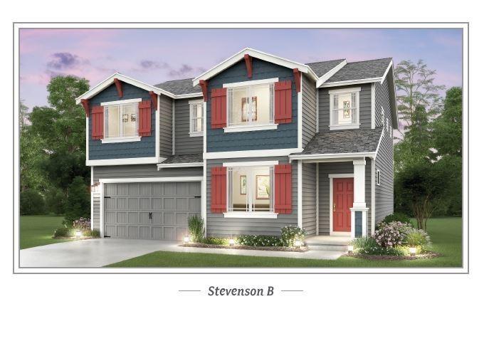 1515 29th Street NW #Lot53, Puyallup, WA 98371 - #: 1816043
