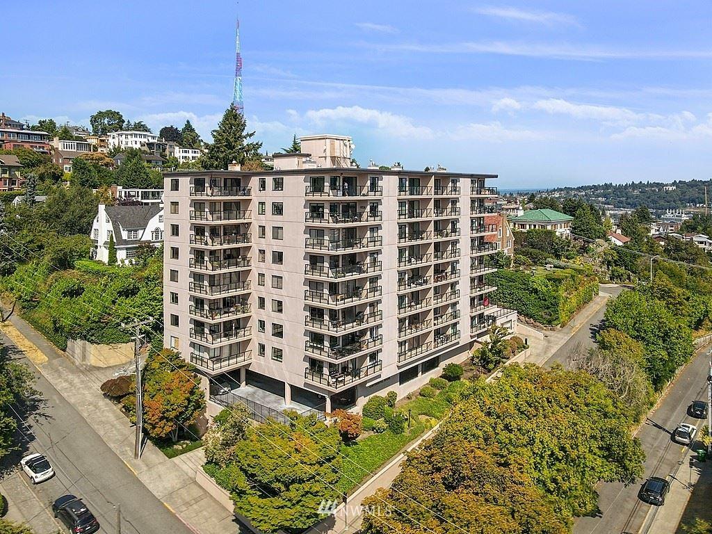 100 Ward Street #606, Seattle, WA 98109 - #: 1826043
