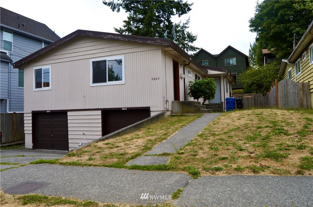 9251 Ashworth Avenue N #1-2, Seattle, WA 98103 - #: 1835043