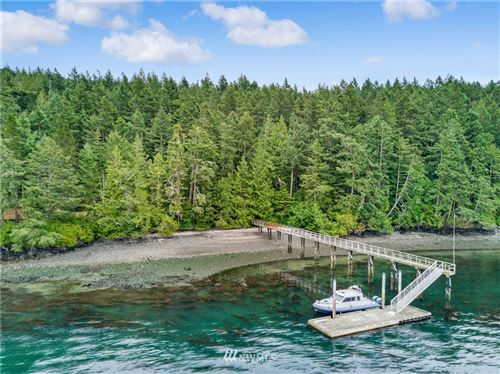 Photo of 111 Tides Run Rd, Shaw Island, WA 98286 (MLS # 1322044)