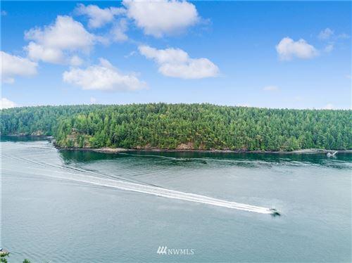 Tiny photo for 111 Tides Run Rd, Shaw Island, WA 98286 (MLS # 1322044)
