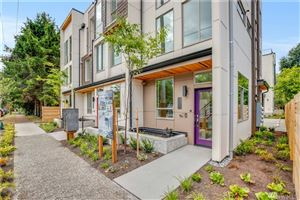 Photo of 5015 A Fauntleroy Wy SW, Seattle, WA 98136 (MLS # 1493044)