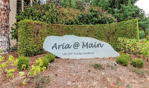 Photo of 130 105th Avenue SE #107, Bellevue, WA 98004 (MLS # 1838044)