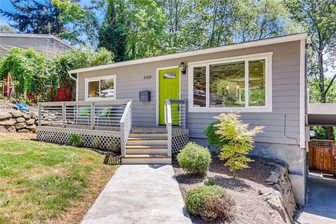Photo of 3709 S Pilgrim Street, Seattle, WA 98118 (MLS # 1772044)