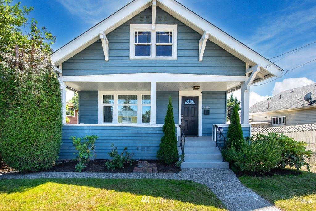 4215 S Holly Street, Seattle, WA 98118 - #: 1792044