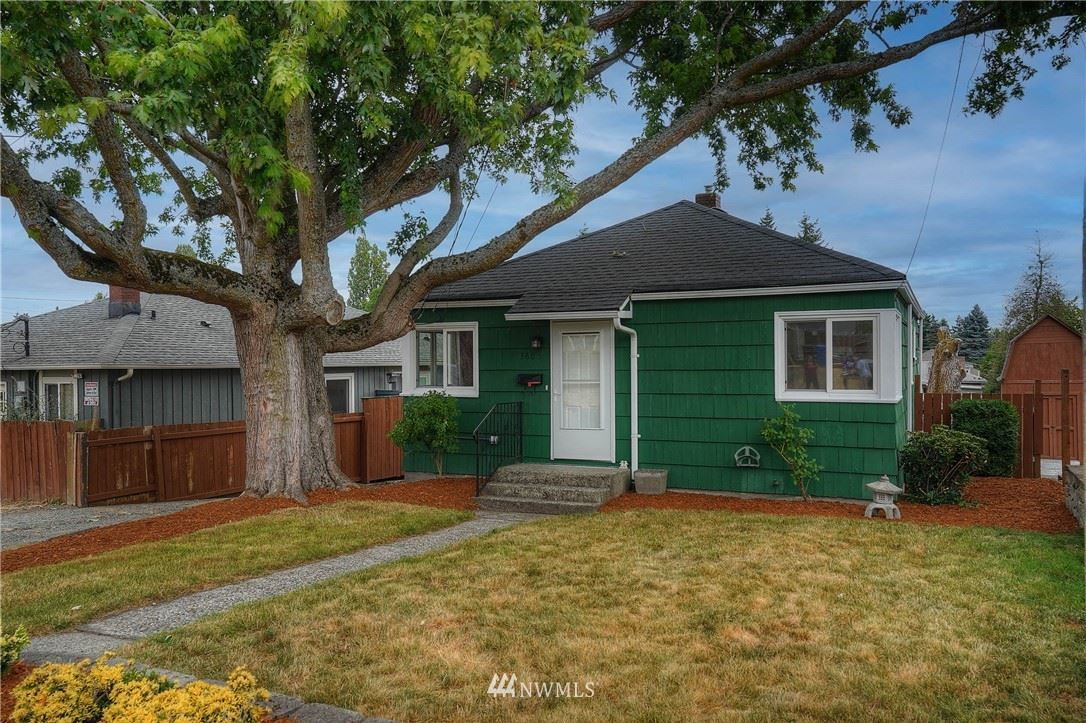 3605 S Wilkeson Street, Tacoma, WA 98418 - #: 1808044