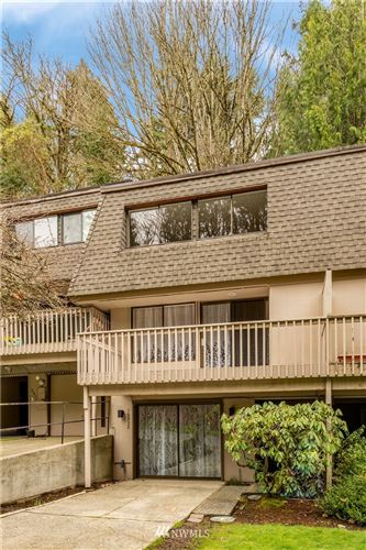 Photo of 16932 NE 2nd Place, Bellevue, WA 98008 (MLS # 1718045)