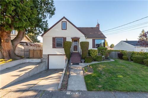 Photo of 121 E 43rd Street, Tacoma, WA 98404 (MLS # 1759045)