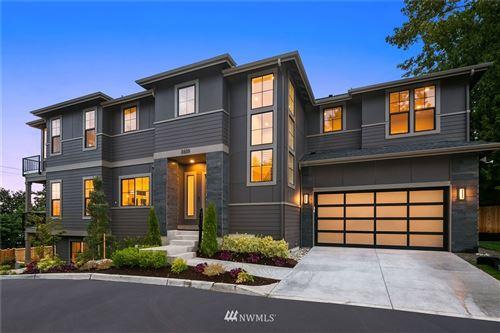 Photo of 3838 120th Avenue SE, Bellevue, WA 98006 (MLS # 1788045)