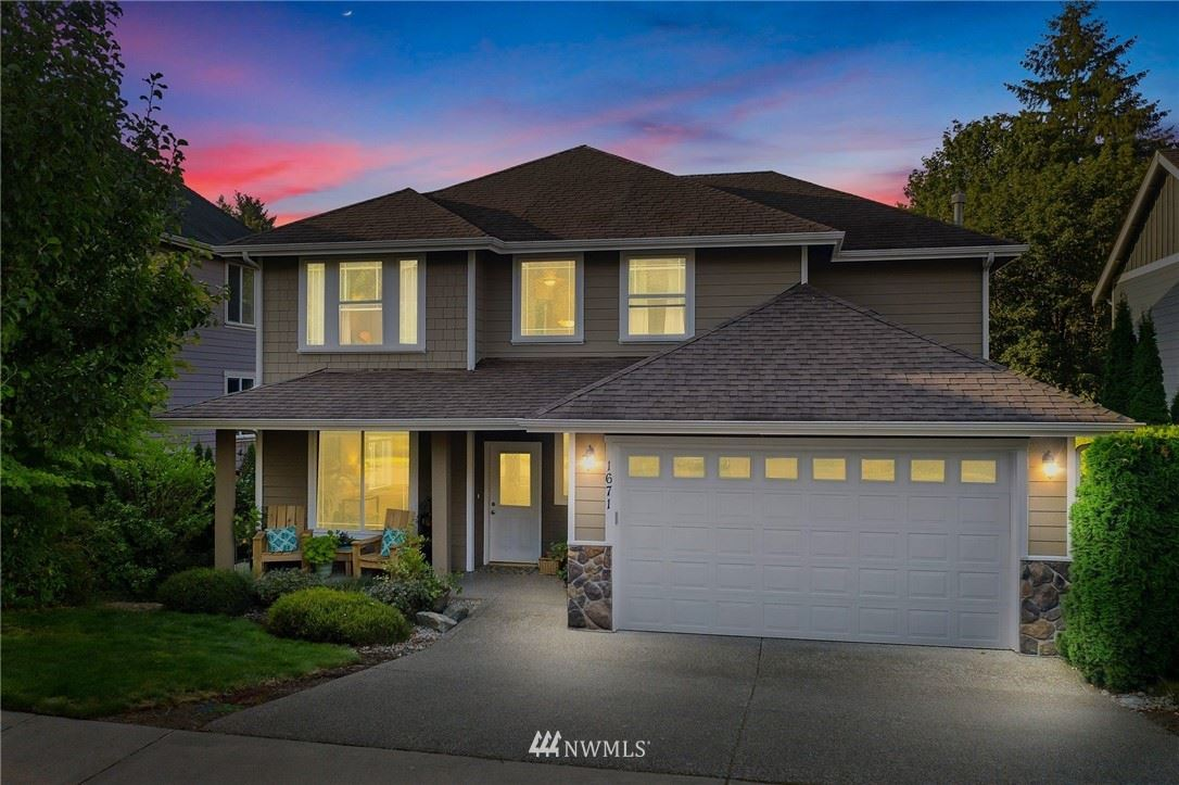 1671 52nd Avenue SE, Tumwater, WA 98501 - MLS#: 1661045