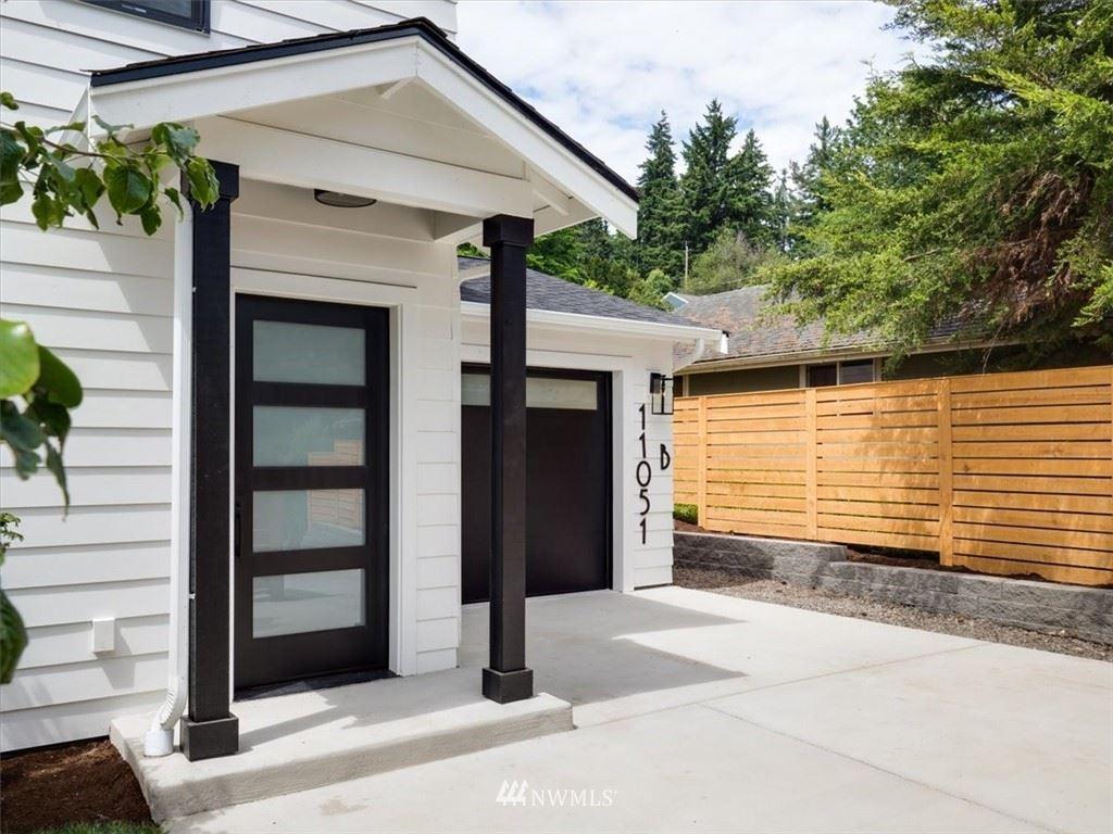 Photo of 11051 31st Avenue NE #B, Seattle, WA 98125 (MLS # 1787045)