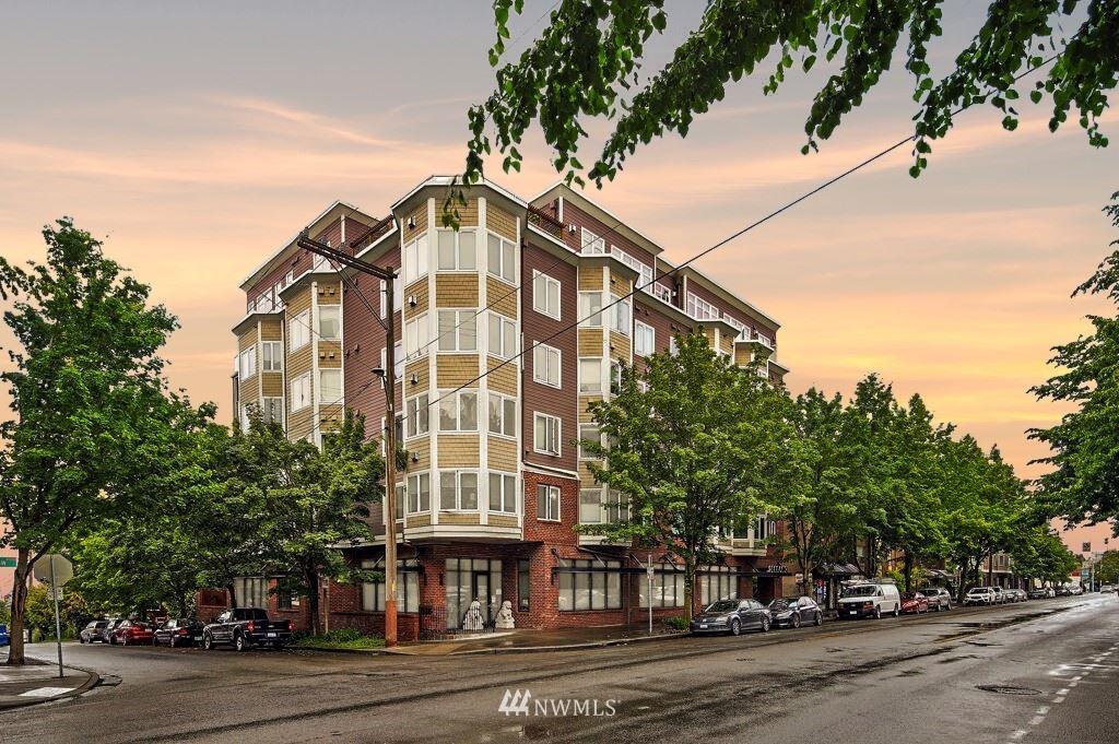 Photo of 4847 California Avenue SW #502, Seattle, WA 98116 (MLS # 1792045)