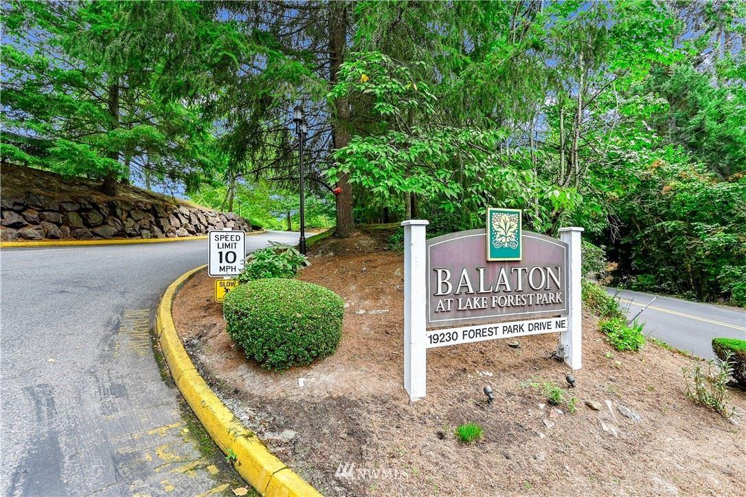 19230 Forest Park Drive NE #G222, Lake Forest Park, WA 98155 - #: 1831045