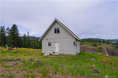 Photo of 531 Morrison Canyon Lane, Cle Elum, WA 98922 (MLS # 1607046)
