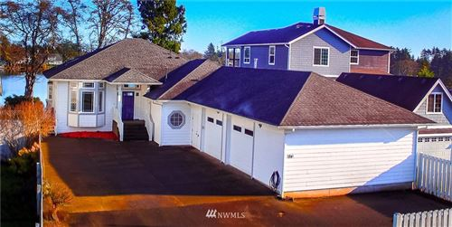 Photo of 704 Mt. Olympus Avenue SE, Ocean Shores, WA 98569 (MLS # 1693046)