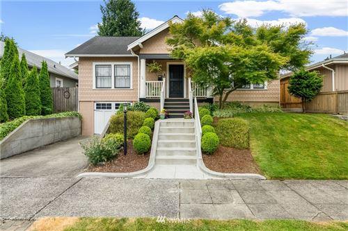Photo of 914 N M Street, Tacoma, WA 98403 (MLS # 1801046)
