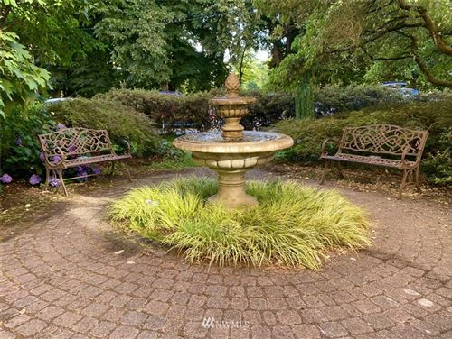 Photo of 5810 Cowen Place NE #102, Seattle, WA 98105 (MLS # 1808046)