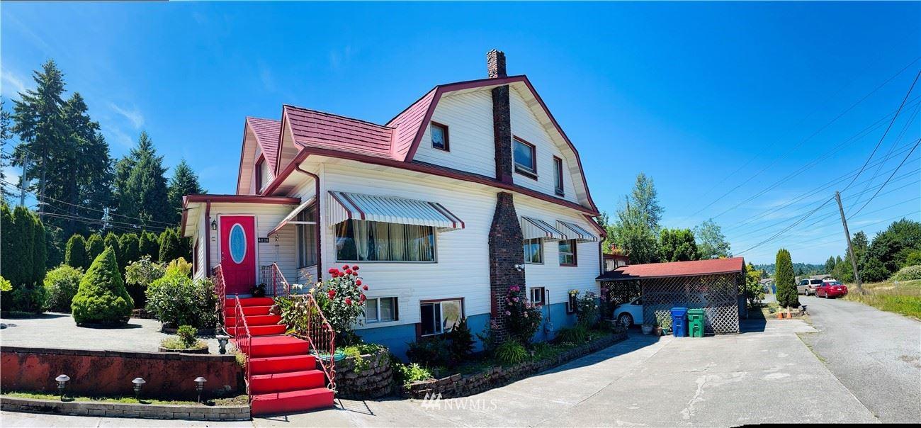 4836 S Gazelle Street, Seattle, WA 98118 - #: 1751046