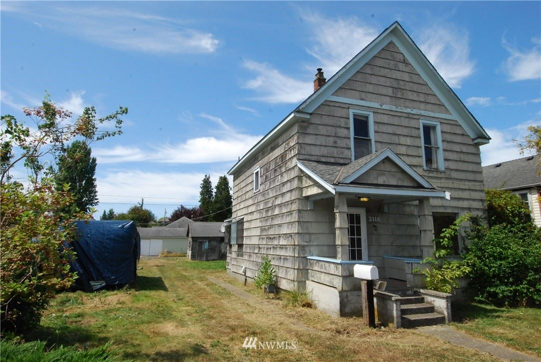 2116 Lombard Avenue, Everett, WA 98201 - #: 1815046