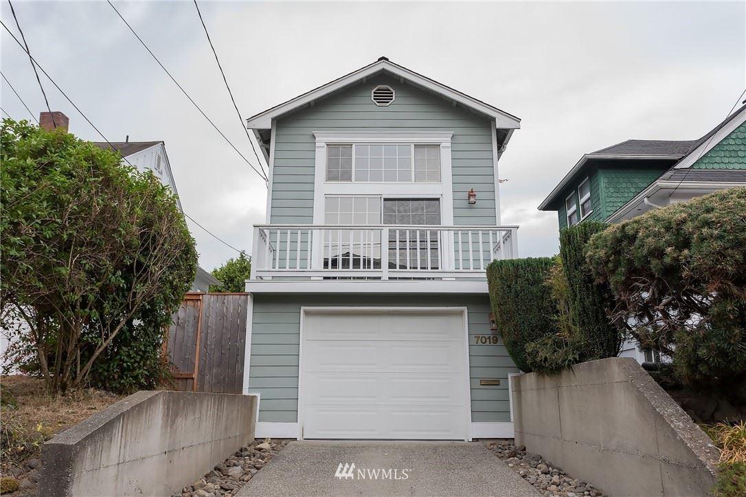 7019 4th Avenue NW, Seattle, WA 98117 - #: 1816046