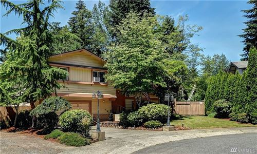 Photo of 32025 2nd. Ave SW, Federal Way, WA 98023 (MLS # 1622047)