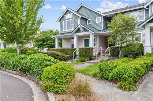 Photo of 2822 SW Raymond St, Seattle, WA 98126 (MLS # 1625047)
