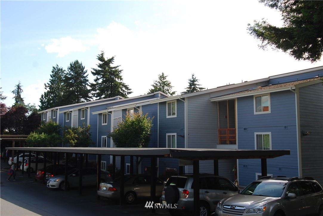 2531 S 248th St #A17, Kent, WA 98032 - MLS#: 1533047